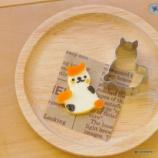 『猫テーマのお弁当』の画像