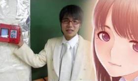 【日本の文化】   日本人男性が ゲームキャラと結婚して、大勢の人間に祝福されているんだが!?   海外の反応