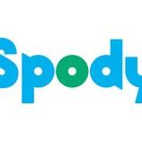 『Spodyとは?』の画像