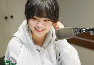 【欅坂46】平手友梨奈、痛々しいギプス姿でラジオ出演 紅白以来の公の場「まだ痛みは少しあるんですけど…」