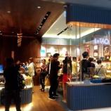 『香港初上陸☆小樽洋菓子舗「LeTAO(ルタオ)」オープン♬』の画像