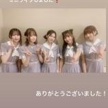 『【乃木坂46】これは尊すぎる・・・本日のミニライブ、2期生5人全員が・・・』の画像