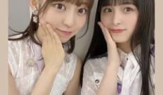 【乃木坂46】大園桃子「私の大好きな、おたまちゃん。」