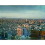 『筑波山がはっきり見えます。』の画像