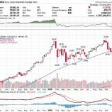 『クソダサい投資家は暴落時に買い向かう』の画像