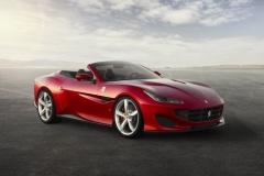 Ferrari「ポルトフィーノ」発表! V8直噴ツインターボ600馬力