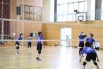 気づけば20年!交野リラ・ジュニアっていう岩船小学校で練習している小学生バレーボールチームに行ってきた!