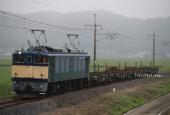 『2019/6/24~25運転 EF64-37牽引小山チキ工臨』の画像