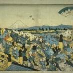 江戸時代の平和な時って楽しそうだよな