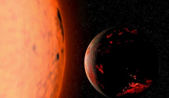 地球の5億年後以降の未来怖すぎ