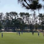 太陽SC国分U-15応援ブログ 2021