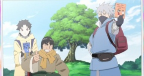 【BORUTO -ボルト-】第106話 感想 猿飛ミライのSランク任務!