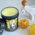 肩こり腰痛に効く 山羊バター軟膏(スイス)