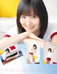 山口美羽 18歳 体操服