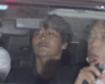 「電車の中で目があって笑われた」JR秋葉原駅ホームで2人を殴り歯を折る、顔を骨折させた派遣社員を逮捕(画像あり)
