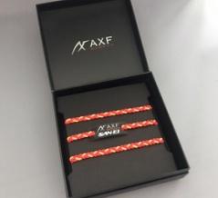 AXFカラーバンド【三栄】-くろかみ