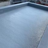 『雨漏り修繕として、屋上防水工事をさせていただきました。』の画像