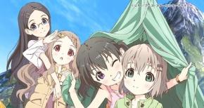 TVアニメ「ヤマノススメ」ベストセレクションが12月29日にTOKYO MXで放送されるよ!!総集編かな?
