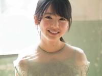 【乃木坂46】可愛い...。筒井あやめがショートヘアに!!!!!