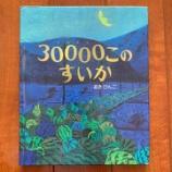 『スイカに塩をかけるたびにこの作品思い出しそう│【絵本】191『30000このすいか』』の画像