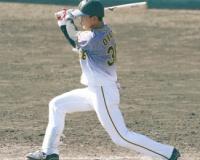 【阪神】小幡「しっかり」2軍戦フル出場3安打に納得顔