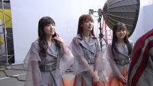 AKB48「NO WAY MAN」MVメイキング映像 Short ver.公開