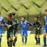 『【Jr6】U12ジュニアサッカーワールドチャレンジ』の画像
