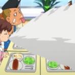【ヴォエ!】給食に出された牛乳瓶にネズミの死骸が混入・・・女子中学生が飲む直前に気付く