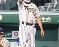 阪神2軍、快挙!ファーム新記録更新の16連勝 トラの子の1点を継投で守り切る