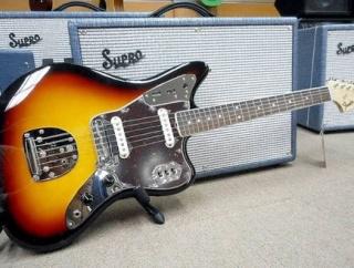 ワイの欲しいギターかっこいい