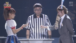 AKB48第7回じゃんけん大会優勝は田名部生来!!