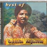 『Roland Alphonso「Best Of Rolando Alphonso」』の画像