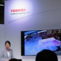 CAMERA & PHOTO IMAGING SHOW 2015 その137(東芝)CP+2015