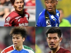 今、日本代表に呼ぶべき国内組プレーヤーは?