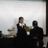 『【早稲田】本日は卒業式でした!!!』の画像