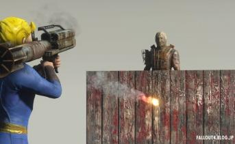 Explosions Ignore Walls