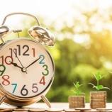 『リセッション時に長期投資家が行う事とは?』の画像