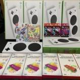 『【Xbox アダプティブコントローラー】File.3 パーティーの準備』の画像