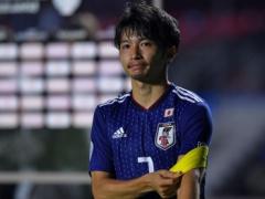 「チリ相手にチャンスは作れていたし、決定機もあった・・・」by 日本代表・柴崎岳