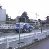 『業務用作業車の訓練も教習所でやるのですね!』の画像