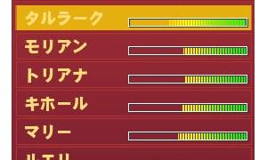 経験値3倍イベント最終日→翌日