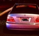 消火栓の真横に駐車したアキュラの末路・・・・