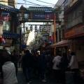 年末恒例、鶴橋買い物行脚