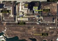 韓国政府が北朝鮮の核関連施設リスト104カ所を入手…施設のくわしい場所が報じられるのは初!