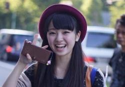 これマジ!?→元欅坂46今泉佑唯「川栄李奈さんの活躍を見てavex入りを決断しました」
