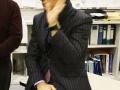 """<日本代表ハリル監督が大噴火!>「本田待望論」に""""嫌悪感"""" ★2"""