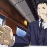 ジョーカー・ゲーム EP6:アジア・エクスプレス 海外の反応「田崎はハトに対しても紳士であった」