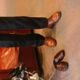 『意外にOKなスーツ対応』の画像
