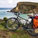 日本を自転車で旅する韓国人「すみませんを連発されカルチャーショック」