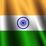 『インド編突入!まえがき と 回ったルート』の画像